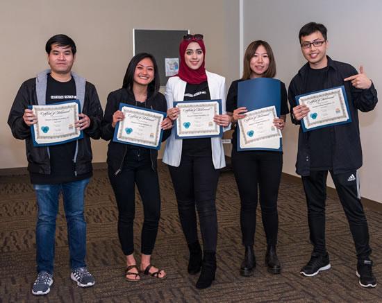 Team Pentagon-- Hack 3.0 Winners